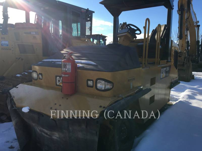CATERPILLAR VERDICHTER CW14 equipment  photo 1