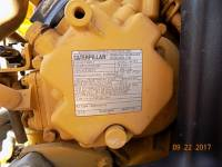 CATERPILLAR TAMBOR DOBLE VIBRATORIO ASFALTO CB24B equipment  photo 17