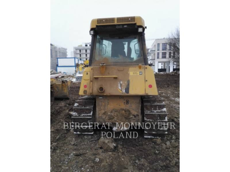 CATERPILLAR TRATTORI CINGOLATI D6K2XL equipment  photo 8