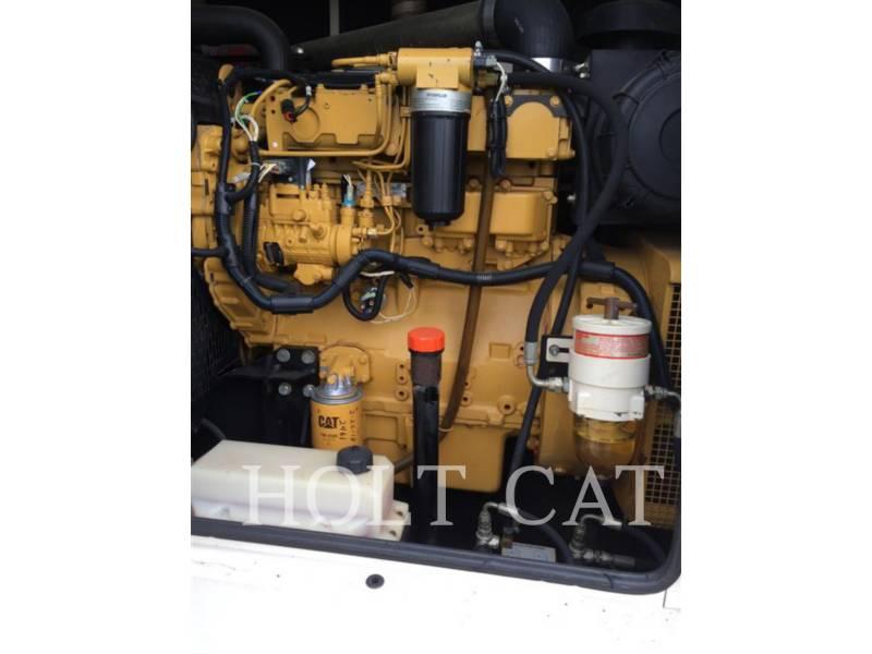 CATERPILLAR BEWEGLICHE STROMAGGREGATE XQ100 equipment  photo 8