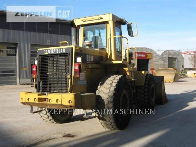 CATERPILLAR ŁADOWARKI KOŁOWE/ZINTEGROWANE NOŚNIKI NARZĘDZI 950F equipment  photo 5