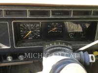 FORD LKW F800 equipment  photo 12