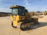 CATERPILLAR KETTENDOZER D5K2 XL equipment  photo 5