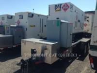 Equipment photo CATERPILLAR XQ100_ C4.4_ 100KW_ MULTI-VOLTAGE MOBIELE GENERATORSETS 1