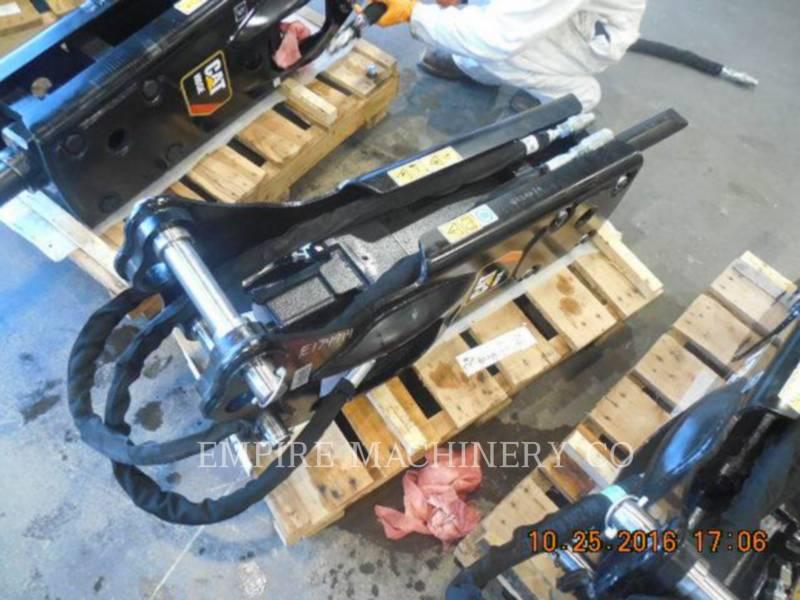 CATERPILLAR WT - ハンマー H65E 305E equipment  photo 6