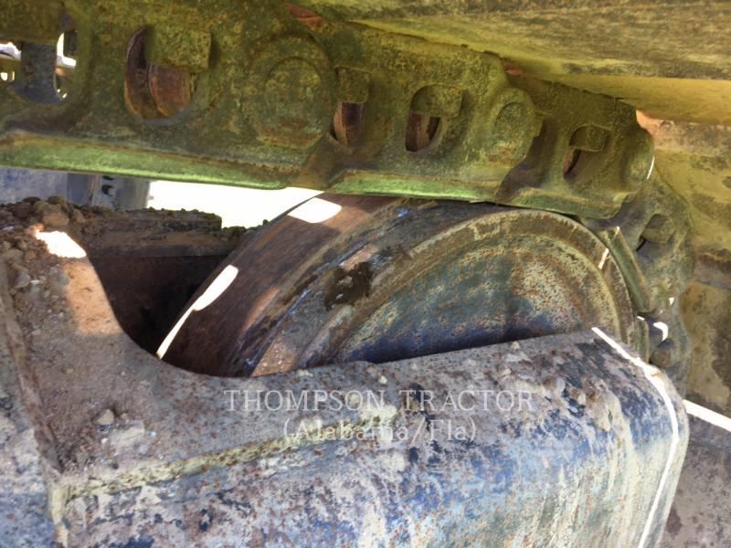 CATERPILLAR KETTEN-HYDRAULIKBAGGER 336EL equipment  photo 9