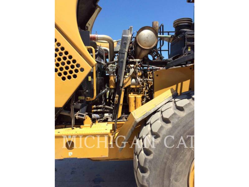 CATERPILLAR CARGADORES DE RUEDAS 966K Q equipment  photo 12