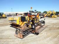 Equipment photo LEE-BOY 8515C PAVIMENTADORA DE ASFALTO 1