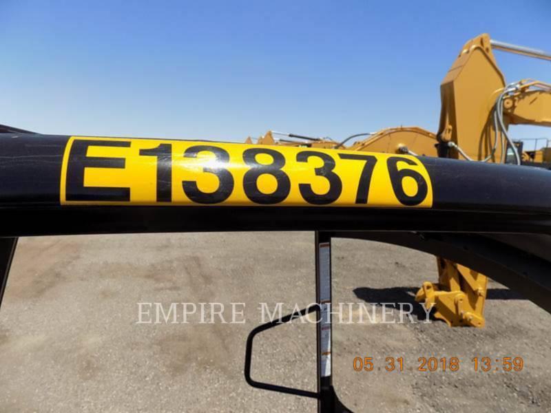 CATERPILLAR KETTEN-HYDRAULIKBAGGER 301.7D equipment  photo 4