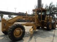 Equipment photo CATERPILLAR 140G モータグレーダ 1