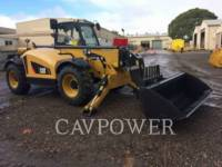 Equipment photo Caterpillar TH414CGC STIVUITOR TELESCOPIC 1