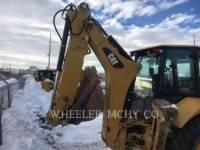 Caterpillar BULDOEXCAVATOARE 420F2 E equipment  photo 4