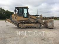 Equipment photo CATERPILLAR 963D CARGADORES DE CADENAS 1