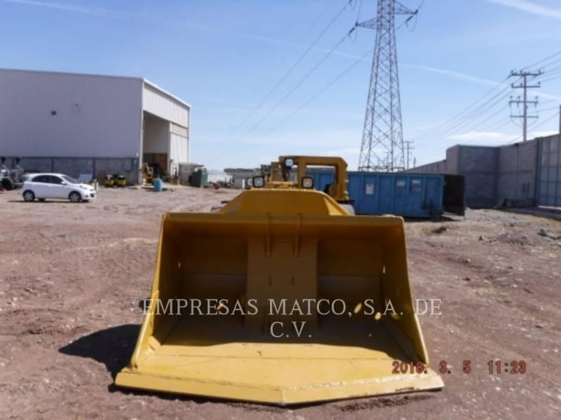 CATERPILLAR CHARGEUSE POUR MINES SOUTERRAINES R1300G equipment  photo 7