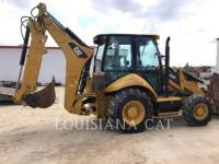 Equipment photo CATERPILLAR 420FIT TERNE 1