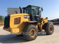 CATERPILLAR PALE GOMMATE/PALE GOMMATE MULTIUSO 924K equipment  photo 5