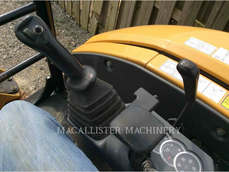CATERPILLAR EXCAVADORAS DE CADENAS 303E equipment  photo 14