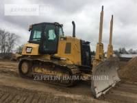 Equipment photo CATERPILLAR D6KXLP TRACK TYPE TRACTORS 1