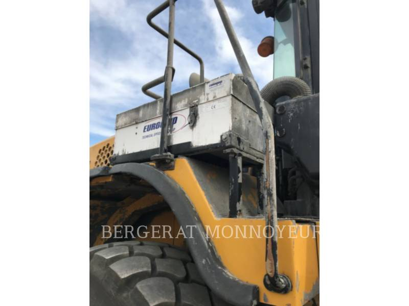 CATERPILLAR WHEEL LOADERS/INTEGRATED TOOLCARRIERS 972MXE equipment  photo 18