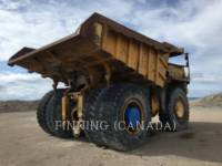 UNIT RIG OFF HIGHWAY TRUCKS M120 equipment  photo 4