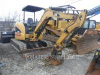 CATERPILLAR PELLES SUR CHAINES 304DCR equipment  photo 4