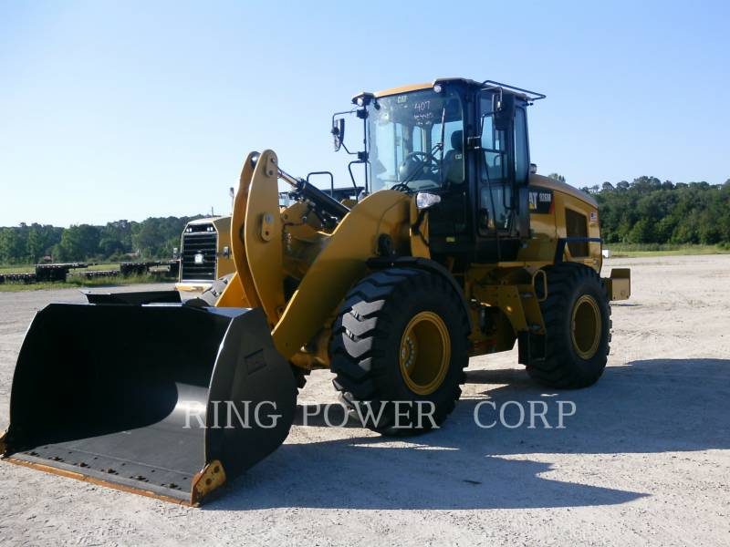 CATERPILLAR CARGADORES DE RUEDAS 926MQC equipment  photo 1