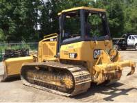 CATERPILLAR TRACK TYPE TRACTORS D5KLGP equipment  photo 15