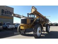 Equipment photo ROGATOR RGSS1074 SPRAYER 1