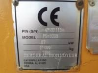 CATERPILLAR GUMMIRADWALZEN PS-300B equipment  photo 5