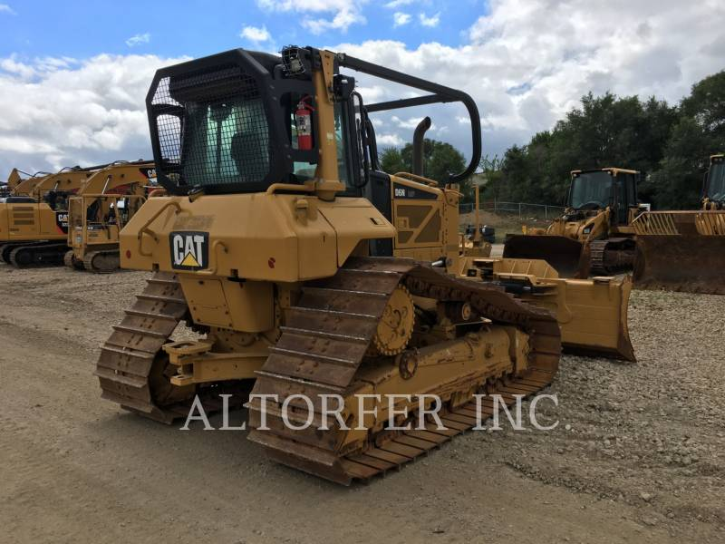 CATERPILLAR TRATTORI CINGOLATI D6NLGP equipment  photo 7