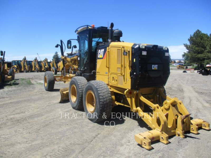 CATERPILLAR RÓWNIARKI SAMOBIEŻNE 160M2 equipment  photo 5