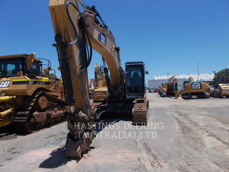 CATERPILLAR 履带式挖掘机 336DL equipment  photo 2