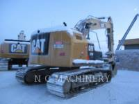 CATERPILLAR TRACK EXCAVATORS 320E LRR equipment  photo 7