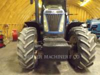 FORD / NEW HOLLAND CIĄGNIKI ROLNICZE TG305 equipment  photo 19