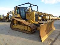 CATERPILLAR CIĄGNIKI GĄSIENICOWE D6NLGP equipment  photo 7