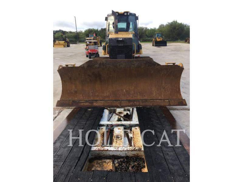 CATERPILLAR TRACTORES DE CADENAS D6K2LGP equipment  photo 3