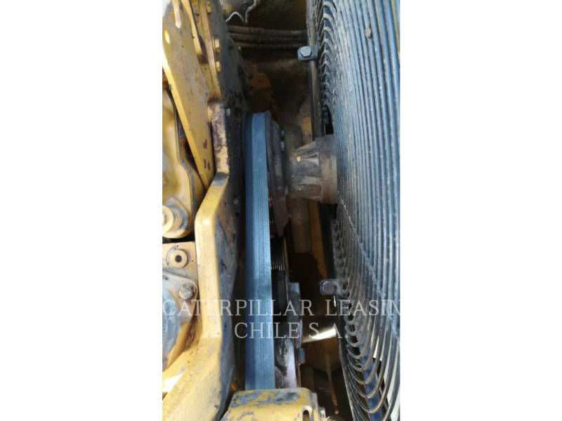 CATERPILLAR EXCAVADORAS DE CADENAS 329 D equipment  photo 13