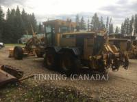 CATERPILLAR MOTOR GRADERS 163H equipment  photo 3