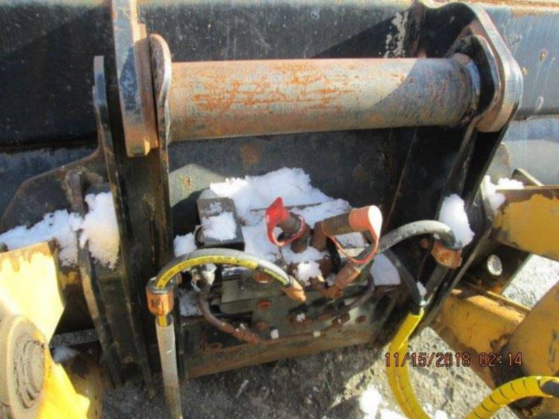 CATERPILLAR CHARGEUSES-PELLETEUSES 420FIT equipment  photo 21