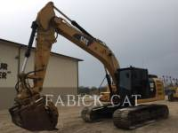 CATERPILLAR EXCAVADORAS DE CADENAS 323F HT equipment  photo 4