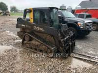 Equipment photo JOHN DEERE 323E PALE CINGOLATE MULTI TERRAIN 1