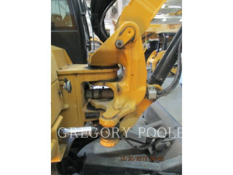 CATERPILLAR TRACK EXCAVATORS 308E2 CR equipment  photo 8