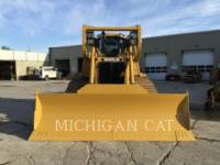 CATERPILLAR TRACK TYPE TRACTORS D6TL C equipment  photo 5