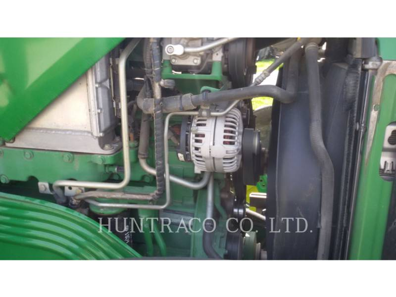 JOHN DEERE AG TRACTORS 6930 equipment  photo 22