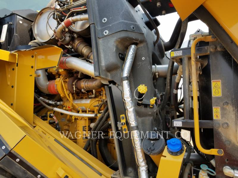 CATERPILLAR PALE GOMMATE/PALE GOMMATE MULTIUSO 980M AG equipment  photo 16