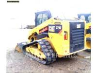CATERPILLAR CARREGADEIRAS TODO TERRENO 279D equipment  photo 3