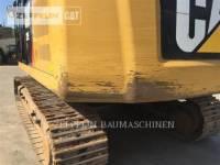CATERPILLAR KETTEN-HYDRAULIKBAGGER 329ELN equipment  photo 20