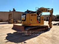 CATERPILLAR KETTEN-HYDRAULIKBAGGER 315F equipment  photo 3