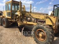 Equipment photo FIAT ALLIS / NEW HOLLAND FG75A MOTORGRADER 1
