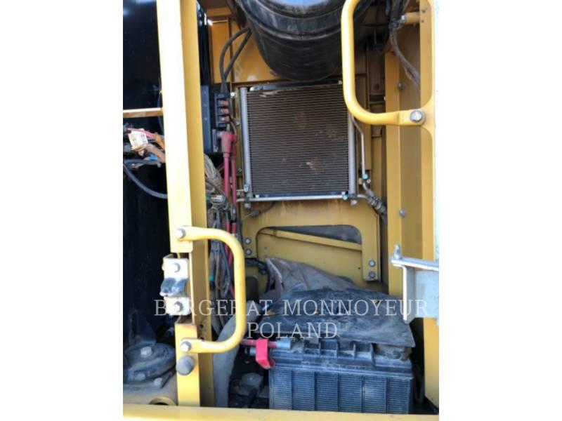 CATERPILLAR ESCAVATORI CINGOLATI 329EL equipment  photo 20